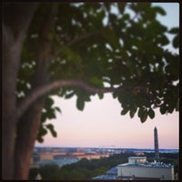 Photo taken at 1625 I St NW by ko i. on 9/30/2013