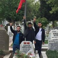 Photo taken at Cekmekoy Ulku Ocakları by Ahmet E. on 10/23/2016