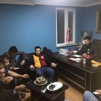 Photo taken at Cekmekoy Ulku Ocakları by Ahmet E. on 11/1/2016