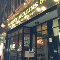 Photo taken at John Mullins Irish Pub by Jacky C. on 9/14/2013