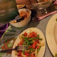 Photo taken at Showru Cafe & Restaurant by Alia L. on 10/24/2013
