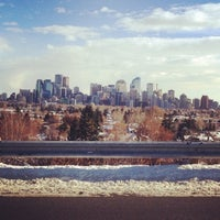 Photo taken at The City of Calgary by Olga S. on 11/15/2012