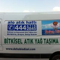 Photo taken at Deha Biodizel Üretim Tesisi by Hüseyin T. on 9/17/2013