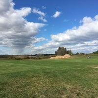 Photo taken at Marine Park Golf Course by Adam M. on 6/30/2017