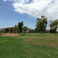 Photo taken at Camelback Golf Club by Paul F. on 7/14/2013