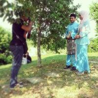 Photo taken at Jabatan Pengairan dan Saliran Wilayah Persekutuan by Aika A. on 3/4/2013