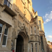 Photo taken at Cambridge by Amber C. on 8/6/2018
