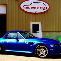 Foto diambil di The Auto Spa Plymouth LLC oleh The Auto Spa Plymouth LLC pada 9/19/2013