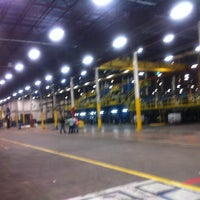 Photo taken at Fritz Industries, Inc. by James S. on 8/14/2013