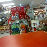 Photo taken at Oxxo by Rigel S. on 11/12/2013