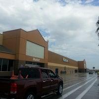 Photo taken at Walmart Supercenter by Ariel F. on 4/15/2013