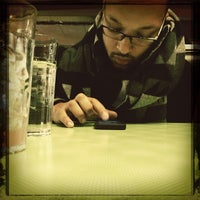 Photo taken at Pop City Diner by Jimi S. on 12/30/2012