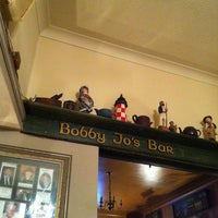 Photo taken at Bobby Jo's Bar by Ugutz F. on 11/8/2013