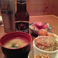 Photo taken at Sakura Sushi Japanese Restaurant by viAng on 11/1/2013