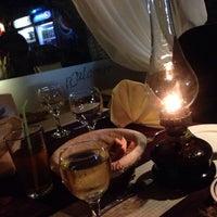 Photo taken at Calamari Restaurant by Элина on 6/5/2014