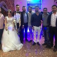 Photo taken at Bakırcılar Düğün Salonu by İsa G. on 5/20/2017