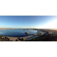 Photo taken at Catamaran Luau - Catamaran Resort Hotel and Spa by Eleonora S. on 11/3/2014