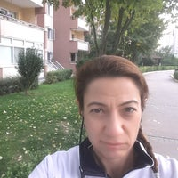 Photo taken at Yürüyüs by Sevgi Deniz Y. on 10/13/2017