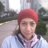 Photo taken at Yürüyüs by Sevgi Deniz Y. on 4/12/2017