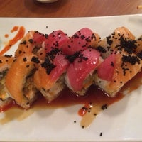 Photo taken at Sushi I by Rx A. on 3/9/2014