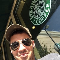 Photo taken at Starbucks by Rx A. on 9/28/2014