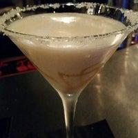 Photo taken at Van Goghz Martini Bar & Bistro by Jen B. on 1/20/2015