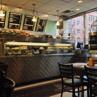 Photo taken at Pastrami Queen by Dick W. on 4/2/2014