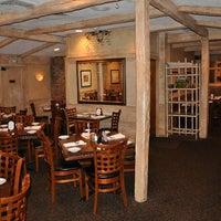 Photo taken at Amici Restaurant by Amici Restaurant on 9/14/2013