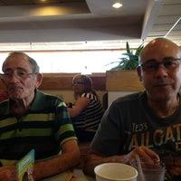 Photo taken at Ponderosa Steakhouse by I'ves I. on 9/15/2013