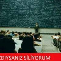 Photo taken at Faculty of Tourism by Zafer G. on 11/30/2016