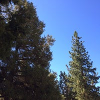 Photo taken at Serrano Campground by 8utter 8. on 8/17/2014