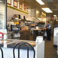 Photo taken at Waffle House by David P. on 9/20/2013