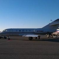 Photo taken at Leesburg International Airport (LEE) by David P. on 12/18/2013