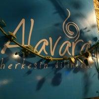 9/14/2013 tarihinde EMiR M.ziyaretçi tarafından Alavara'de çekilen fotoğraf