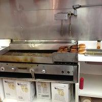 Photo taken at C.F. Penn Hamburgers by Chuck P. on 8/12/2013