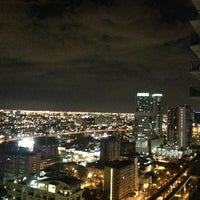 Photo taken at Axis Brickell by Ciro S. on 5/12/2013