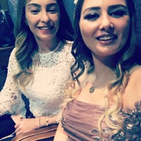 Photo taken at Salon Pera Düğün Salonu by ÖZLEM Ç. on 4/14/2018