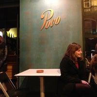 12/28/2013 tarihinde Carlota P.ziyaretçi tarafından Povo'de çekilen fotoğraf