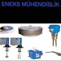 Photo taken at ENEKS MÜHENDiSLiK SAN.TİC LTD.ŞTi by Eneks Mühendislik on 4/16/2018