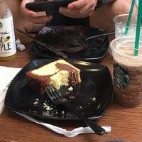 Photo taken at Starbucks by Nik Norfizarina Z. on 2/16/2017