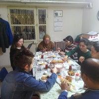 Photo taken at Tire Halk Eğitim Merkezi Bilgisayar Kursu by Ali E. on 3/14/2014