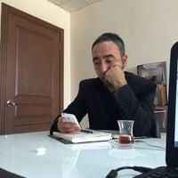 Photo taken at Çağ Kozmetik - Kuaf Professional by Sinan D. on 6/19/2014