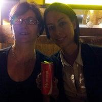 Photo taken at Ristorante Pizzeria Tenerife by Marta D. on 9/24/2013