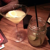 Photo taken at Outback Steakhouse by Mykie S. on 10/19/2014