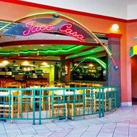 Photo taken at Taco Casa by Ben W. on 12/4/2012