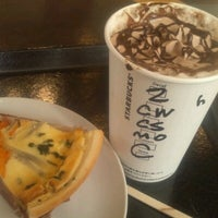 Photo taken at Starbucks Coffee 福生西友店 by madamemie on 1/28/2013
