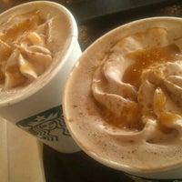 Photo taken at Starbucks Coffee 福生西友店 by madamemie on 2/7/2013