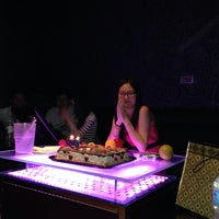 Photo taken at Lips KTV by Zhaohan X. on 9/29/2013