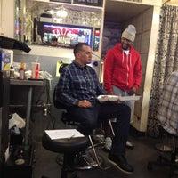Photo taken at Tattoo Mania by Big Sean on 3/28/2013