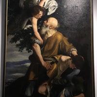 Foto scattata a Galleria Nazionale di Palazzo Spinola da Gianluca P. il 5/30/2016